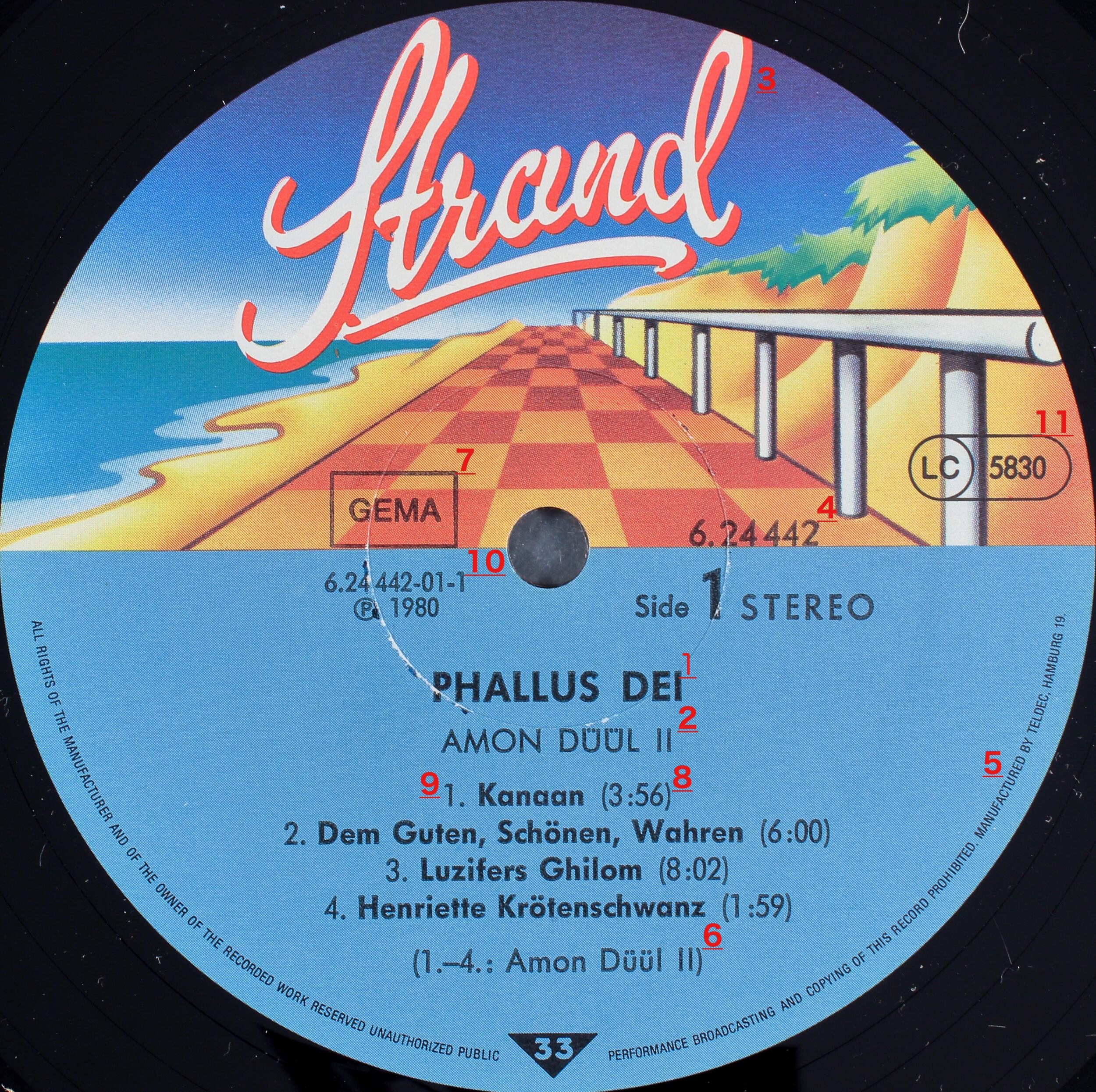 dating records vinyl